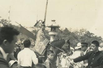 昭和39年 例大祭