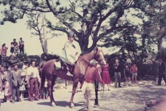 昭和51年 例大祭